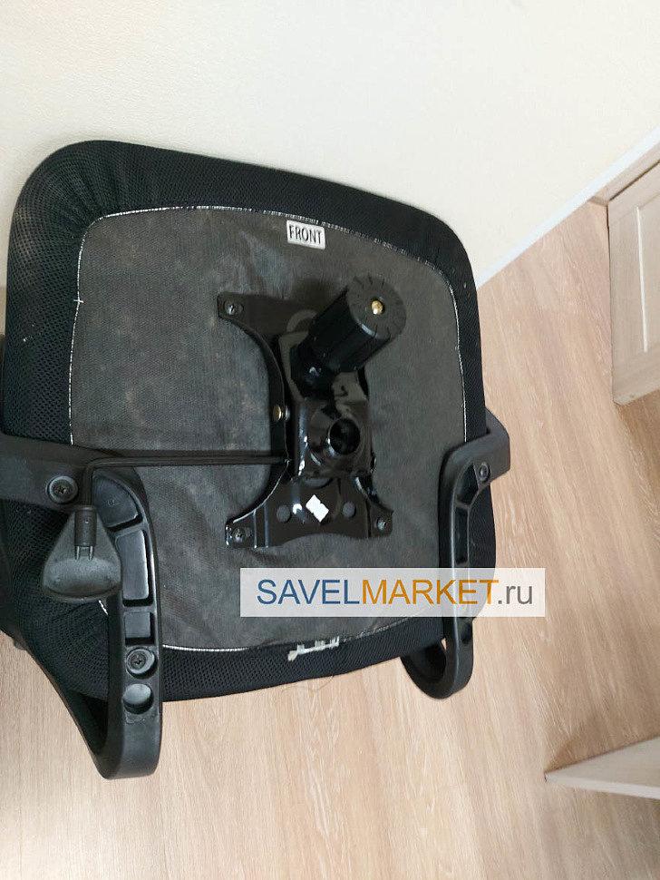 Сломался топ-ган на офисном, компьютерном кресле - - ремонт компьютерных и офисных кресел в Москве SavelMarket ru