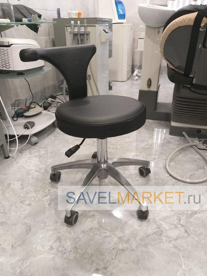 Нужен новый газлифт для офисного кресла