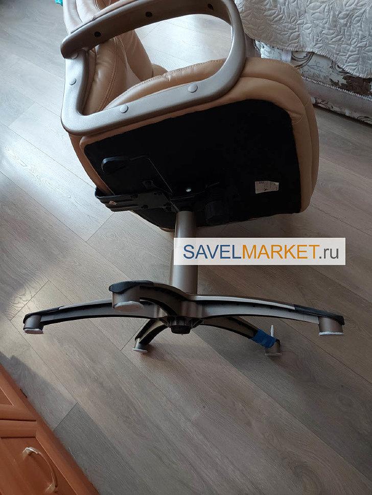 Ремонт кресла Бюрократ CH-879 -  Savelmarket ru - магазин запчастей для офисных кресел