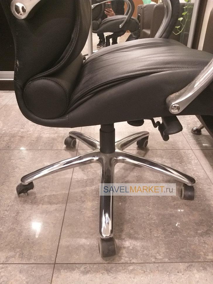 Колеса ролики для компьютерного и офисного кресла