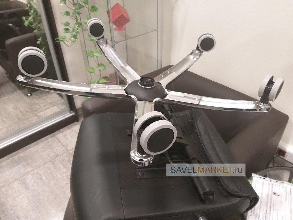 Колеса для кресла с повышенной рабочей нагрузкой