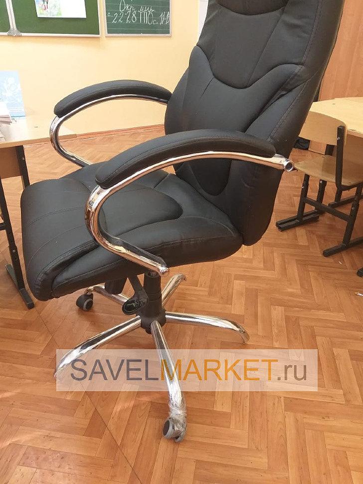 Ремонт/замена деталей для компьютерного кресла