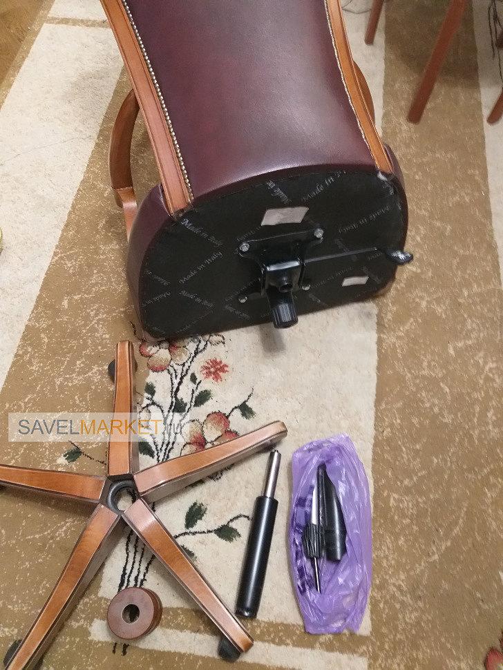 Газлифты крестовины ролики механизмы для компьютерного кресла