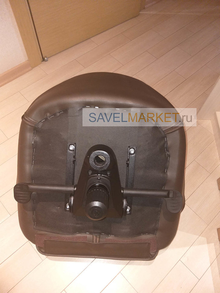 Сломалось кресло с мультиблоком, срочный ремонт в Москве, Savelmarket.ru