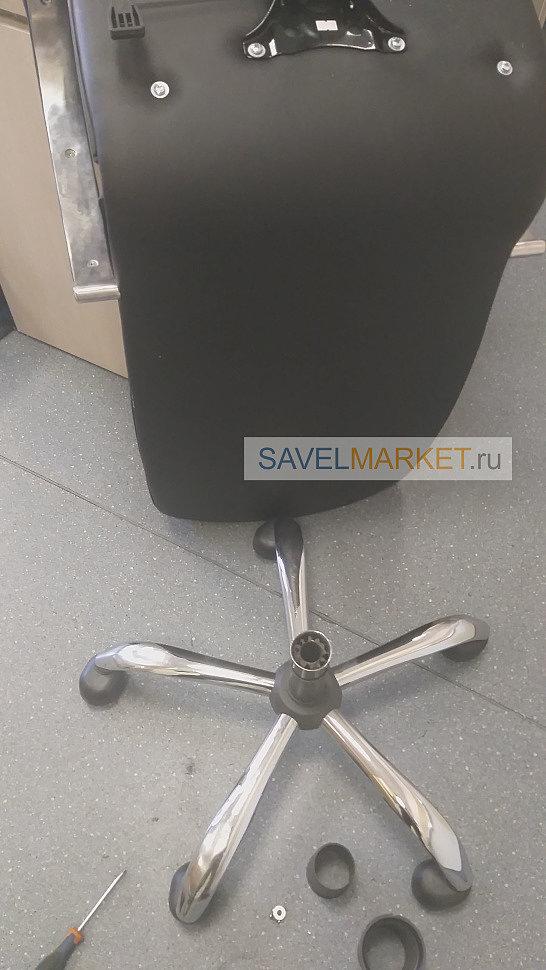 механизм качания газлифт крестовина колеса купить в Москве