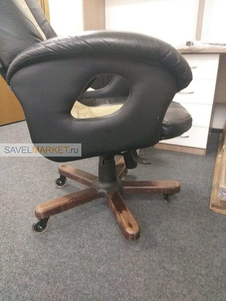 Ремонт кресла с выездом мастера в Москве