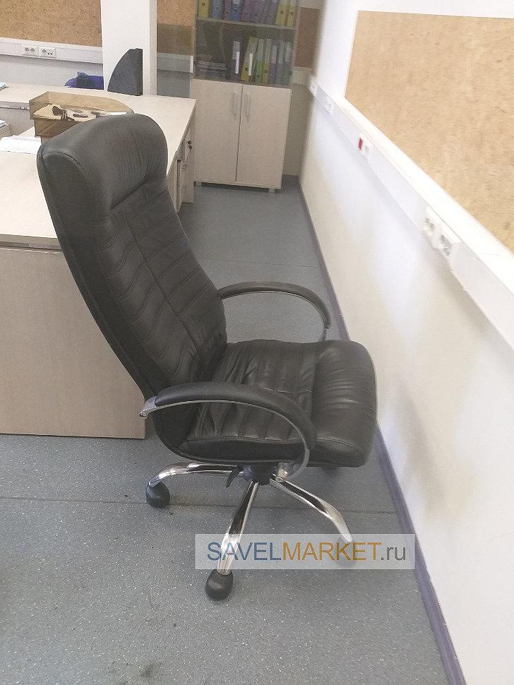 Ремонт офисного компьютерного кресла с выездом мастера в Москве