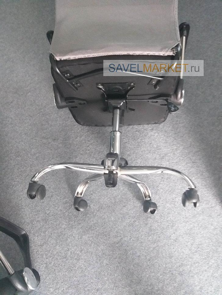 Ремонт компьютерного, офисного кресла, мастер Савелмаркет