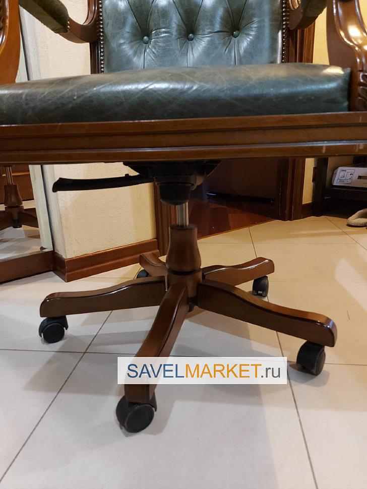 Вызвать мастера для ремонта кресла в Москве - ремонт офисных кресел, оплата по счету, наличными, банковской картой, с гарантией