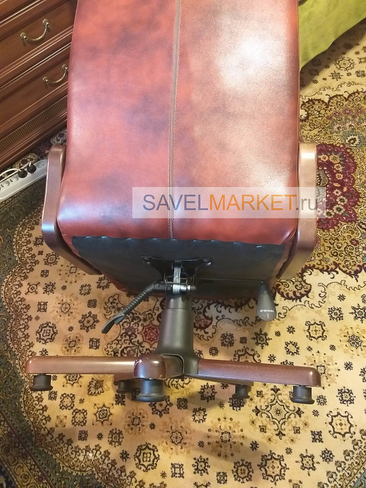 Ремонт кресла, усиленный Газлифт для кресла 140/240 (Германия) 4 класс Stabilus.