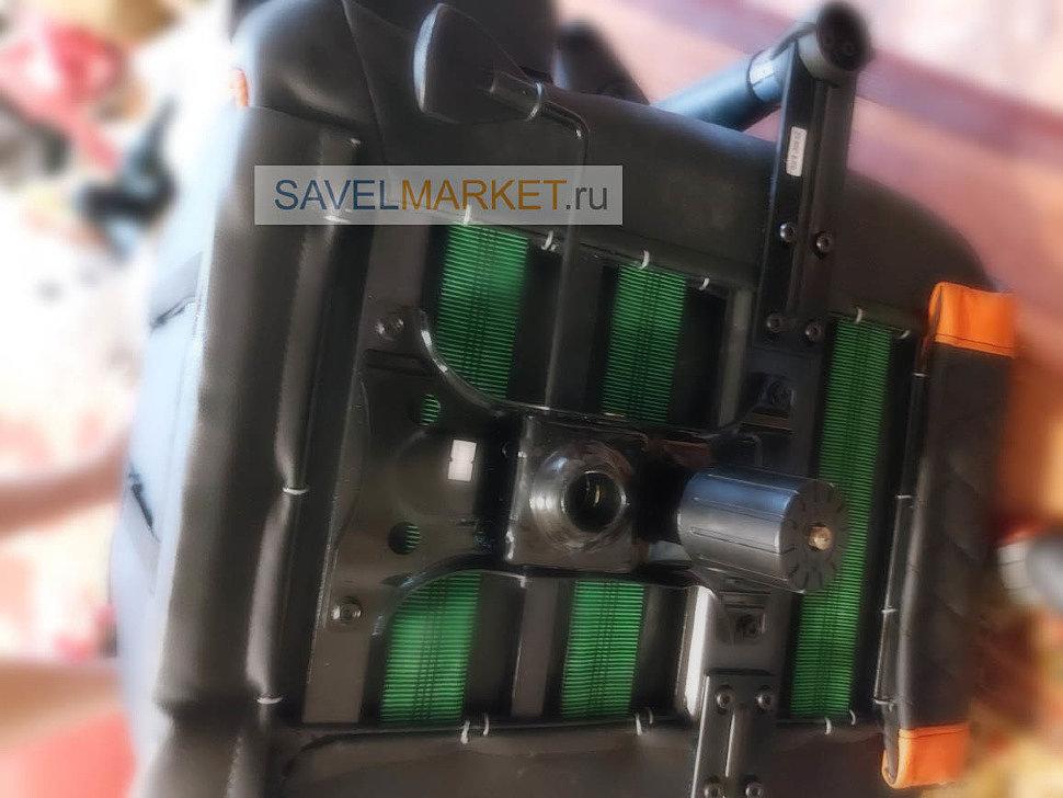 Ремонт компьютерного игрового кресла в Москве, магазин запчастей для кресел метро Савеловская, SavelMarket