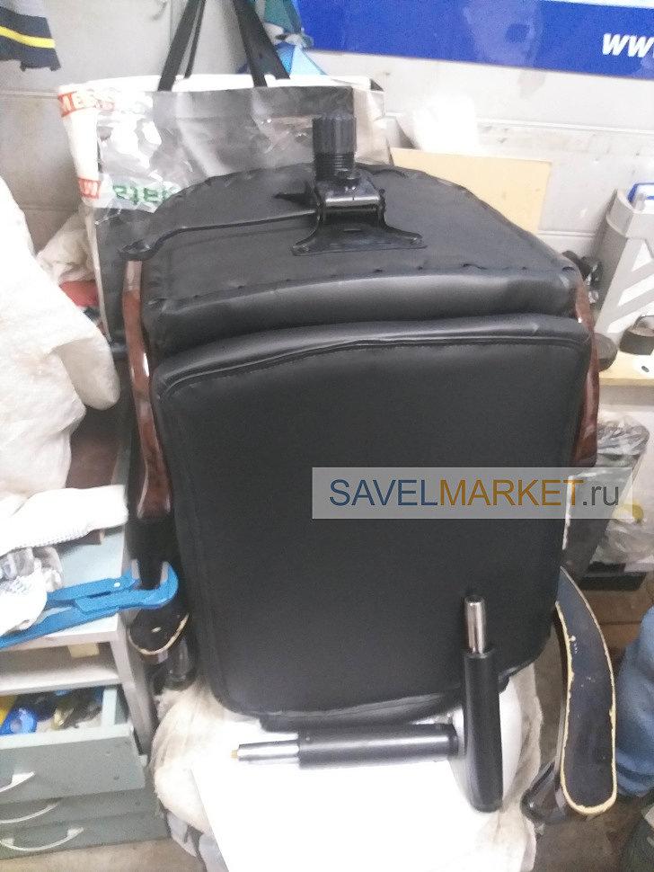 Сломался газлифт, ремонт кресла в Москве в день обращения