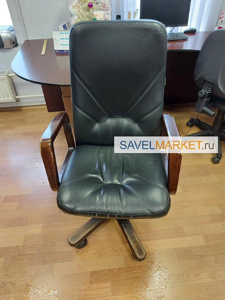 Ремонт офисных кресел в Москве - выезд мастера на дом, в офис в день обращения, Запчасти для ремонта офисных кресел - Savelmarket ru