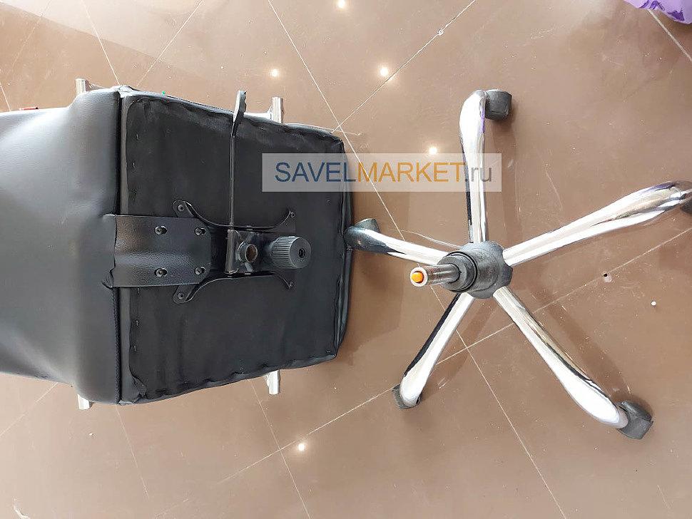 Сломался газлифт на кресле, ремонт кресел компьютерных и офисных кресел, Savelmarket