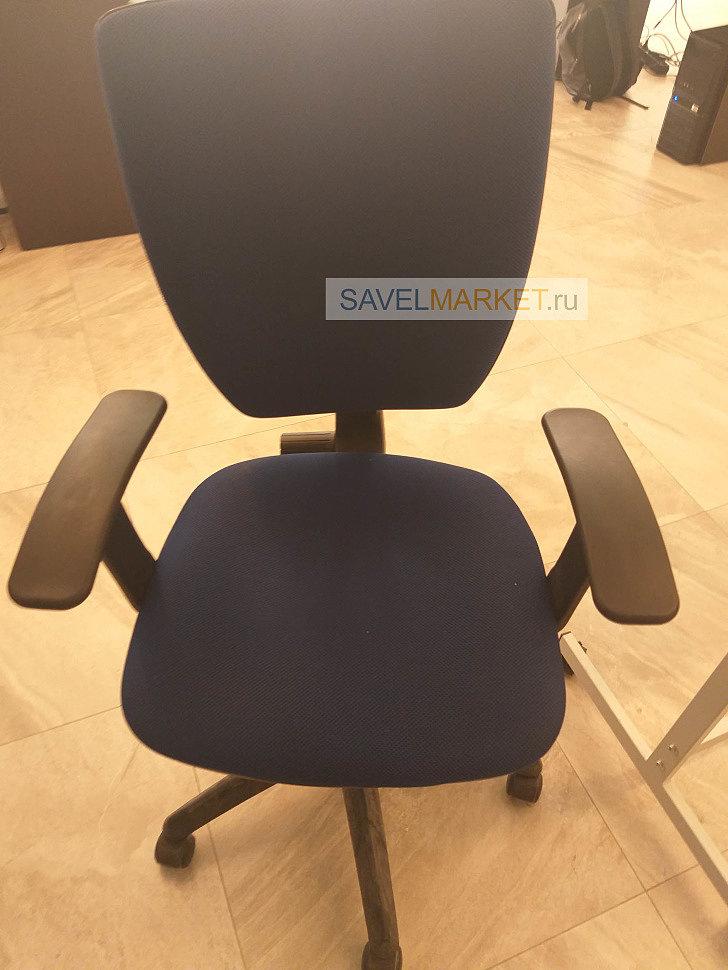 мастер SavelMarket отремонтирует кресло в день заказа в Москве, запчасти для кресел