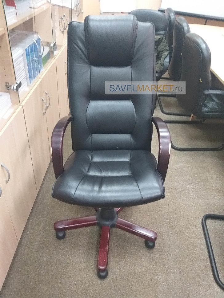 Срочный ремонт кресел мастером SavelMarket с выездом на дом, в офис в день обращения. Запчасти для ремонта офисных кресел.