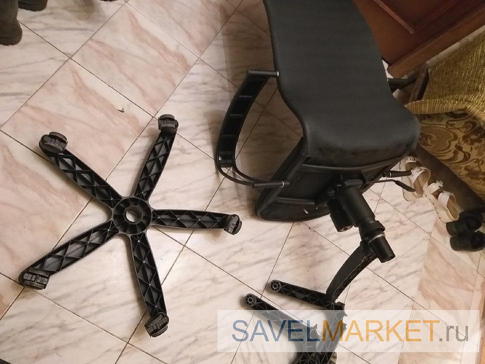 Купить крестовину для компьютерного кресла