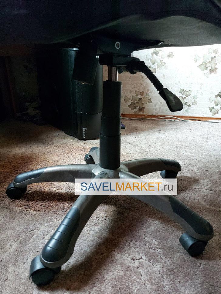 SavelMarket - магазин запчастей для офисных кресел в Москве рядом с метро Савеловская