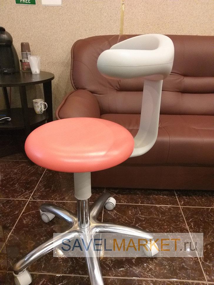 Ремонт кресла в стоматологии, Савелмаркет