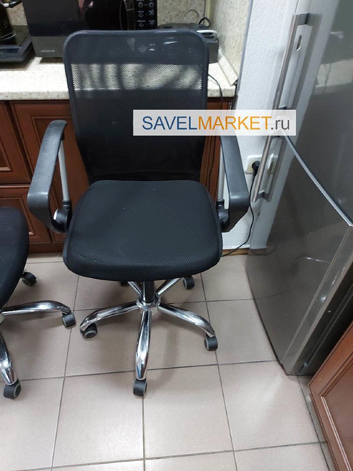 Ремонт сетчатого кресла в Москве - купить запчасти для компьютерных и офисных кресел в магазине SavelMarket ru метро Савеловская
