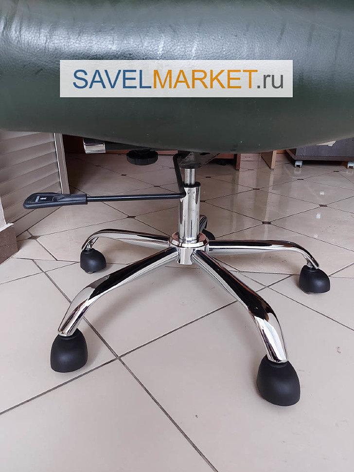 Вызвать мастера для замены крестовины на кресле в Москве - вызвать мастера на дом, в офис в день обращения, Запчасти для ремонта офисных кресел - Savelmarket ru