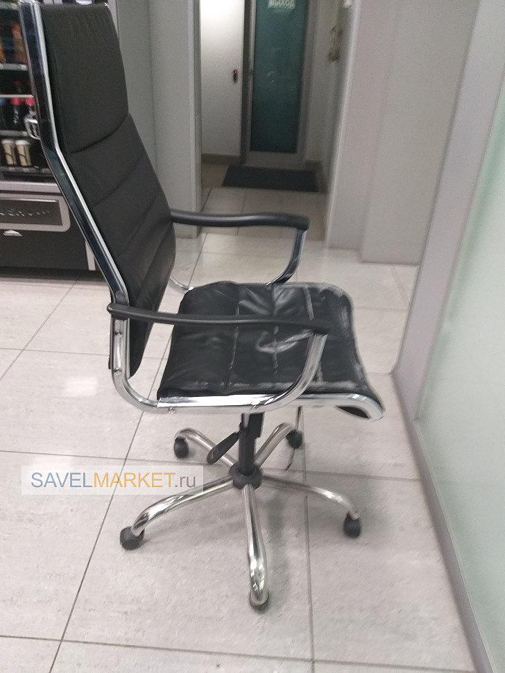 Замена запчастей офисных кресел