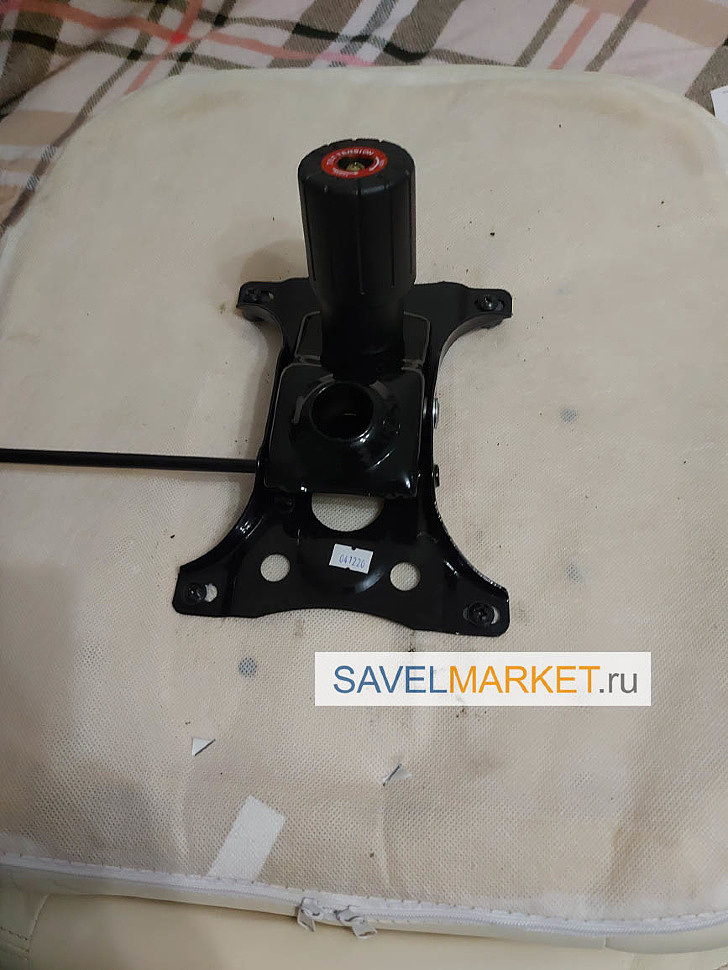Ремонт кресла с топ-ганом в Москве - вызвать мастера на дом, в офис в день обращения, Запчасти для ремонта офисных кресел - Savelmarket ru